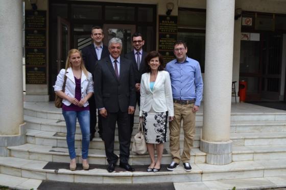 rencontre macedoine
